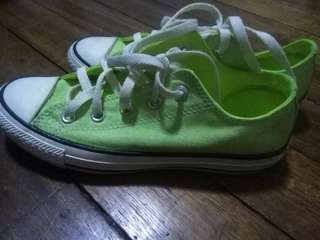 All star (green)