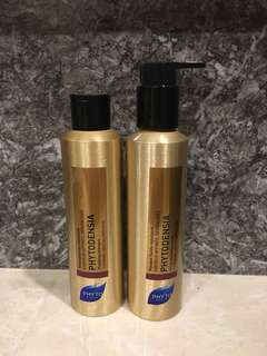 Phytodensia Shampoo & Conditioner