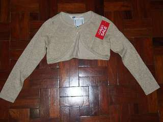 H&M bolero(free shipping to MM)
