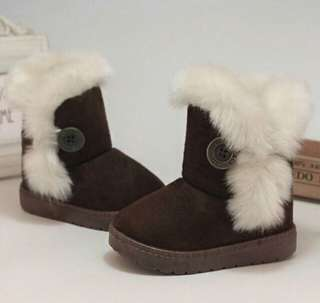 Kid Winter boots NEW