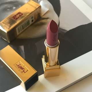 YSL Rouge Pur Couture Lipstick 9