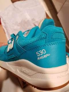New Balance 530 波鞋 (全新)