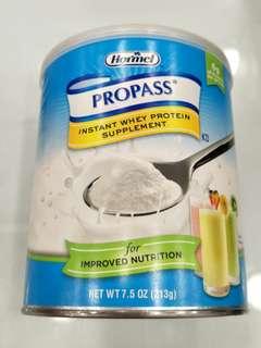 Propass (ori $20.75)