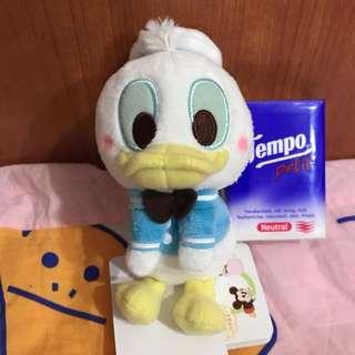 Donald Duck 公仔 唐老鴨 冒險樂園 namco Disneyland