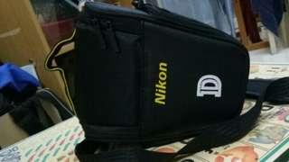Nikon bag D
