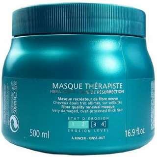 Kerastase Masque Therapiste Masker Rambut Rusak 500ml