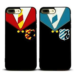 Harry Potter校服iPhone Case