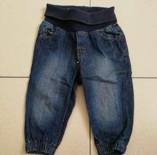 H&M Joger Pants Jeans
