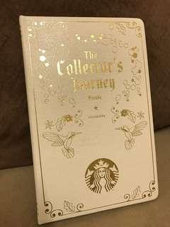 Starbucks Cards Album-Collectible Item (Free Postage‼️)