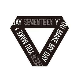 <<代購>>Seventeen - You Make My Day (Meet/Follow/Set The Sun Ver.)