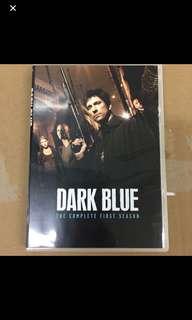 Dark Blue Season 1