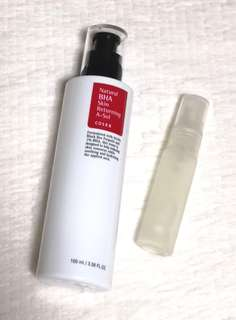 Cosrx Natural BHA Skin Returning A-sol 10ML