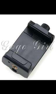 Tablet Stand Tripod Holder Mount Universal Adjustable Mobile Phone Holder