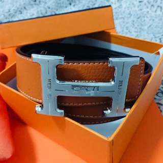 Hermès Belt (Reversible)