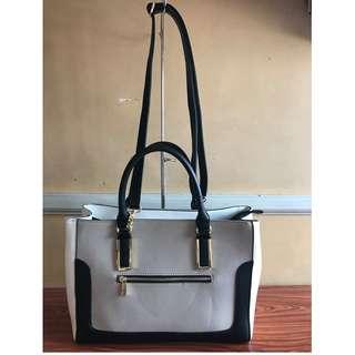 MOSSIMO Brand Three-Way Bag