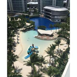 Staycation in Azure Urban Resort Residences