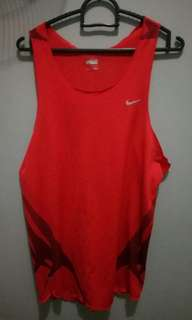 Mens tank top Nike original L