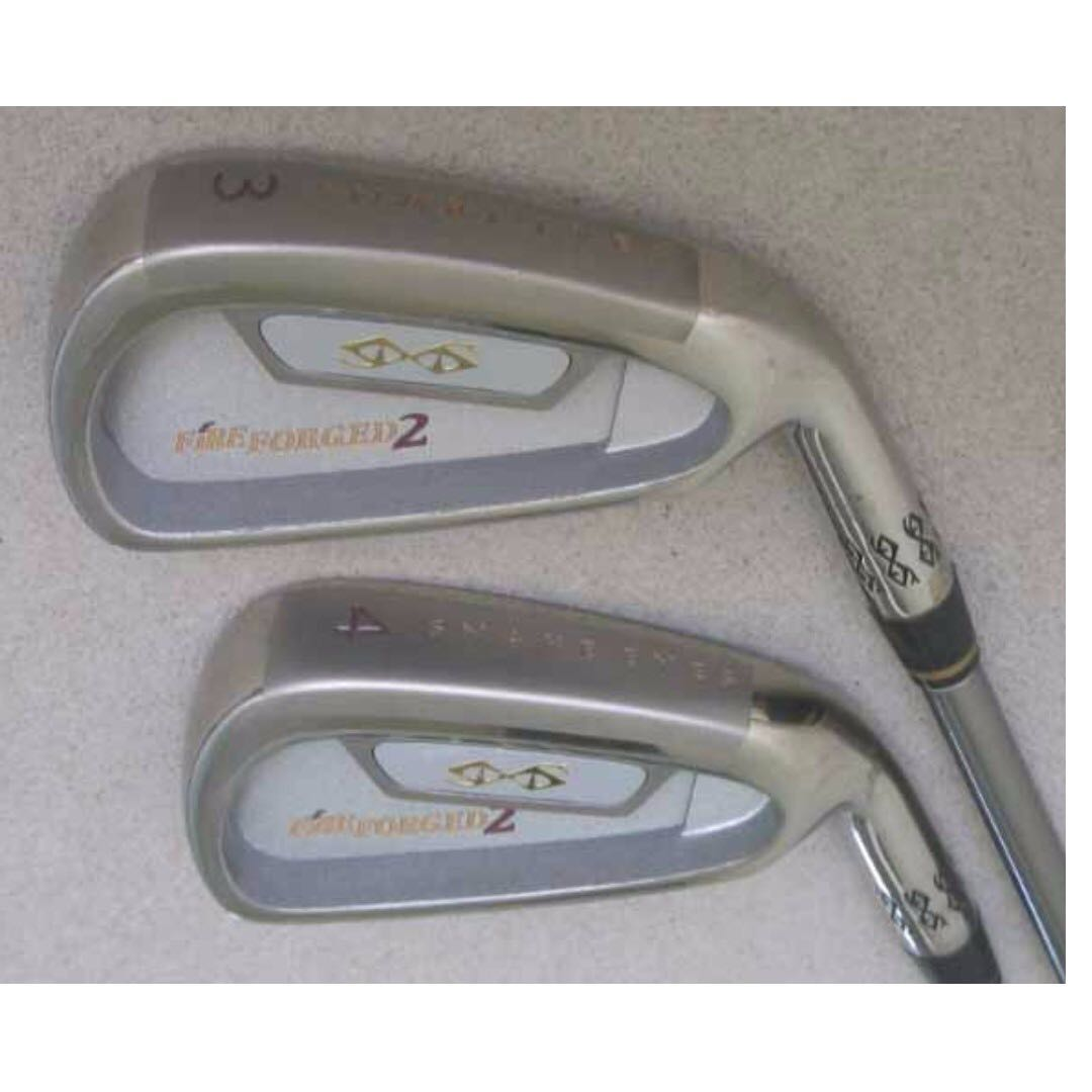1686b0441c Snake eyes fire forged no irons sports games equipment on carousell jpg  1080x1080 Fire golf irons
