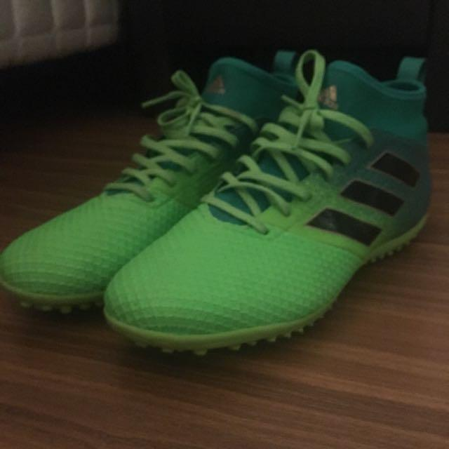 Adidas Ace 17.3 (Turf), Sports, Sports & Games Equipment on