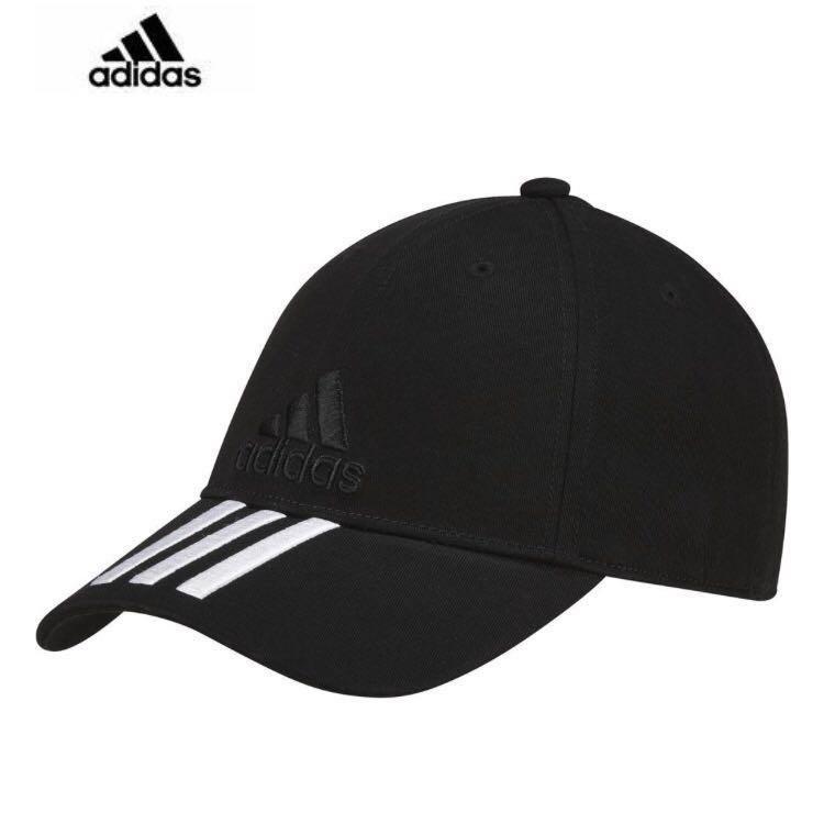 81691ba4bc06ff Adidas Basic Cap (Authentic), Men's Fashion, Accessories, Caps ...