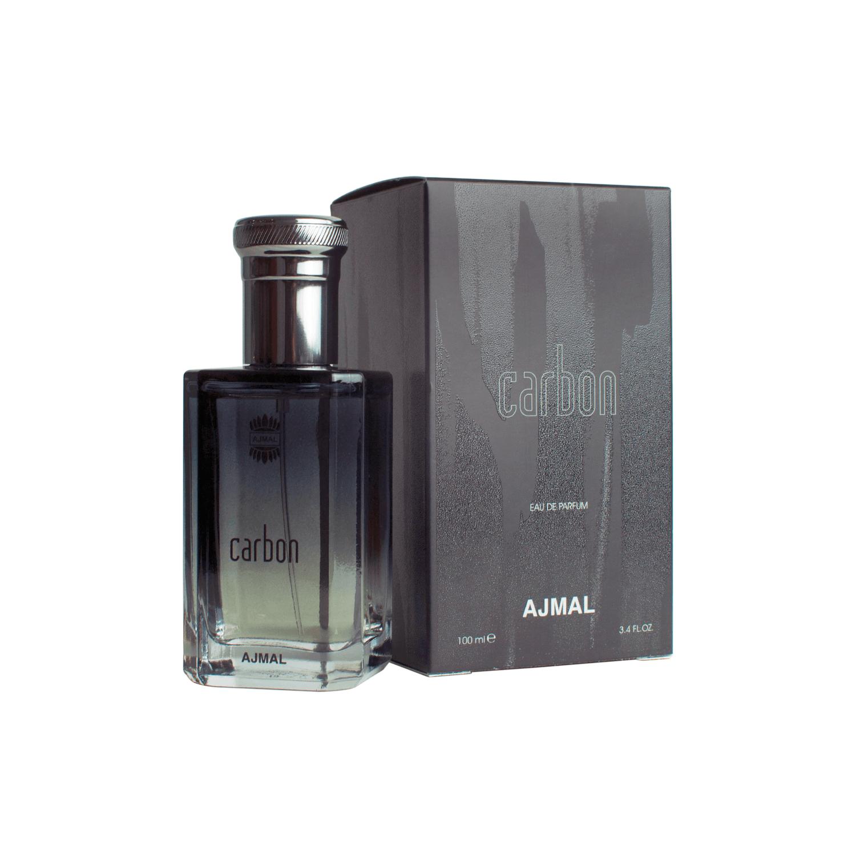 Ajmal Carbon Perfume Edp 100ml For Men Health Beauty Perfumes