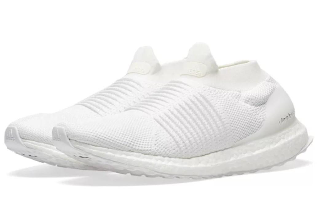 5aa4b35f47f ✓✓ BNIB  Adidas Ultraboost Laceless Non Dye