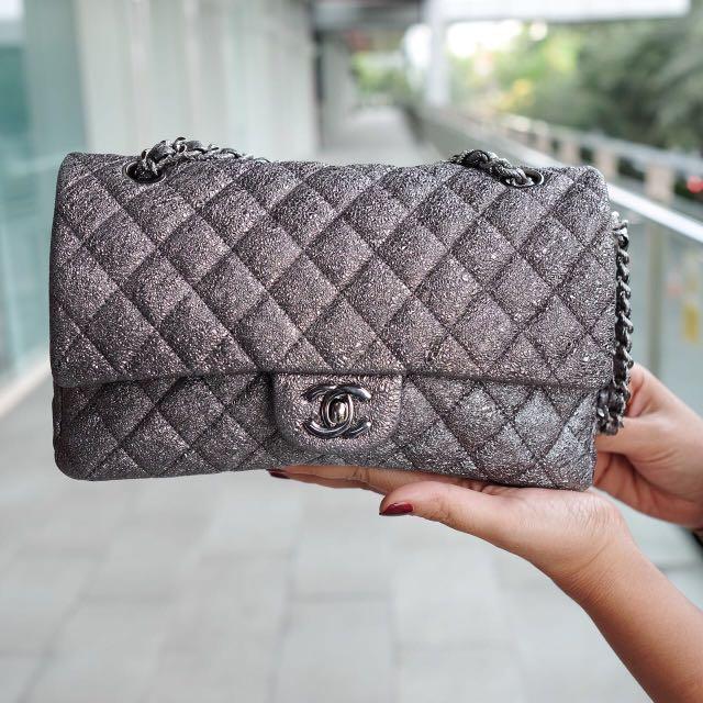 daa1b8eab225ba Chanel limited #11 card holo db 30jt *hb, Women's Fashion, Women's ...