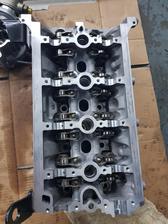 Estima Acr50 Engine Fully Overhual, Car Accessories, Car