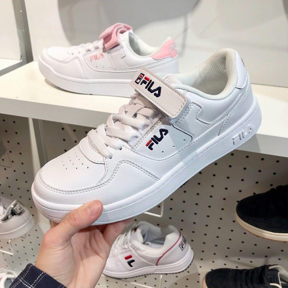 FILA Korea FX Veltrap sneakers , Women