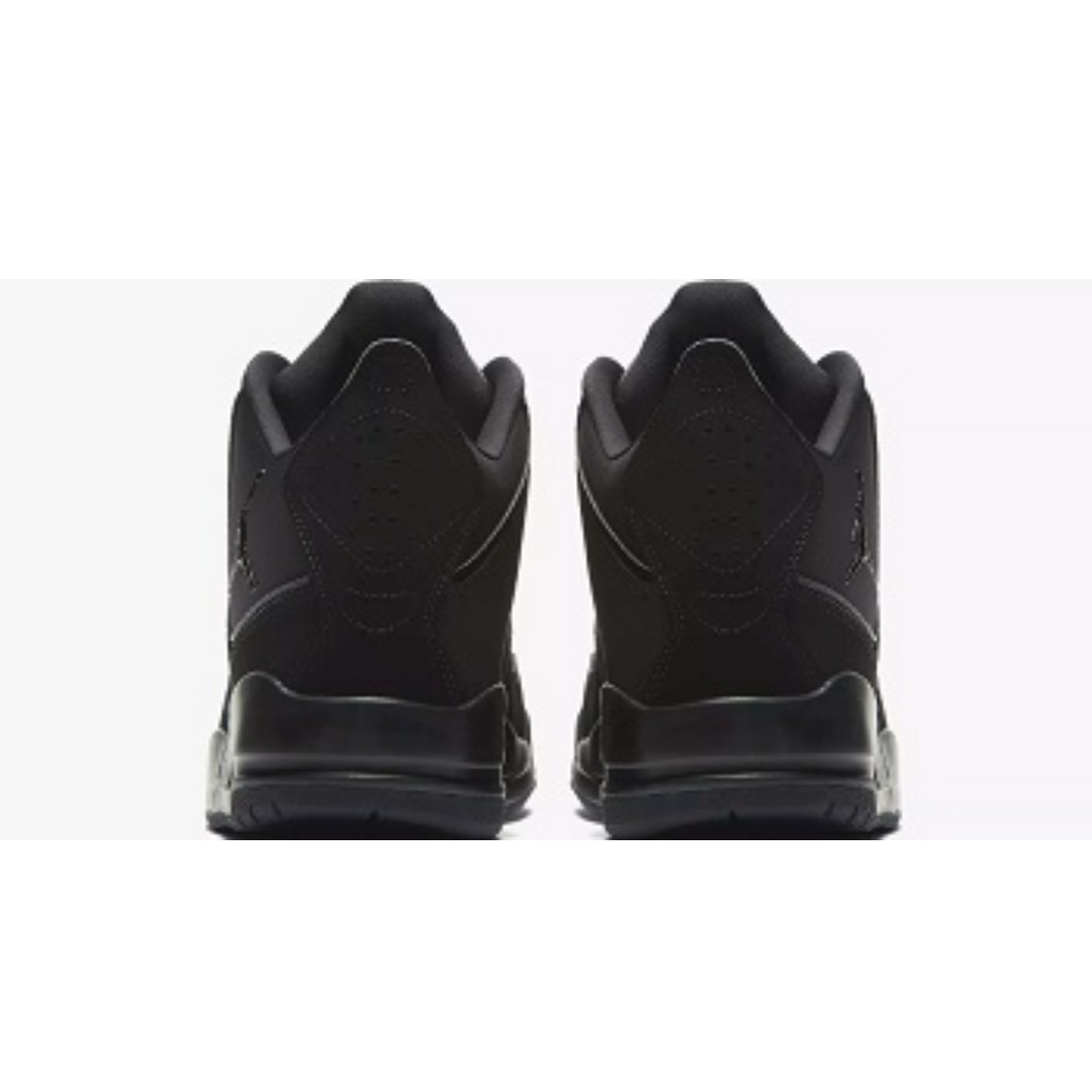 super popular 109a9 d1c94 Jordan Courtside 23 (Black Black), Men s Fashion, Footwear, Sneakers on  Carousell