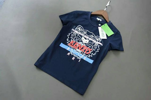 4841eabb Kenzo Paris Tiger shirts size S-XL, Men's Fashion, Clothes, Tops on ...