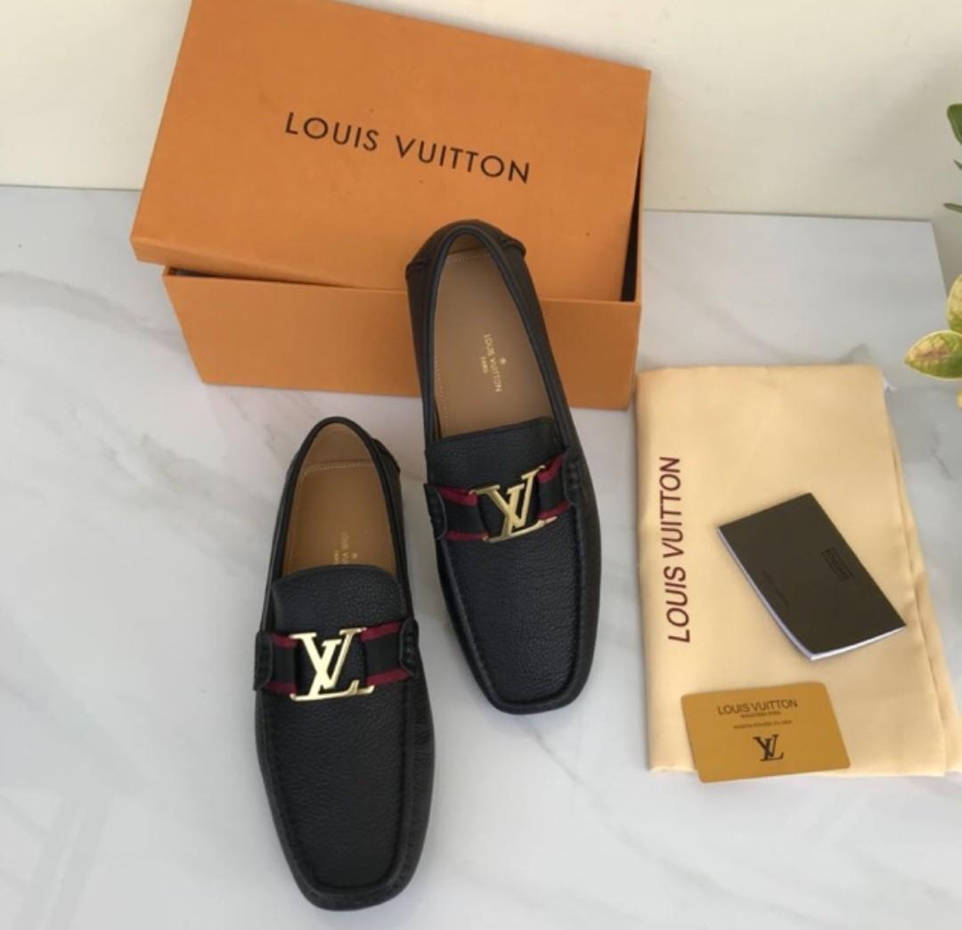 Lv shoes man