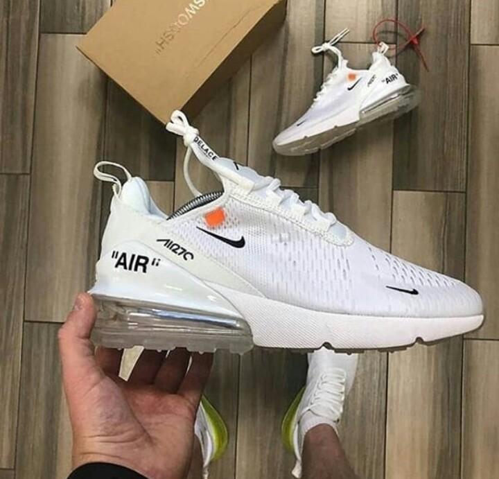 Nike air max 270 for man premium Quality 8232ec846