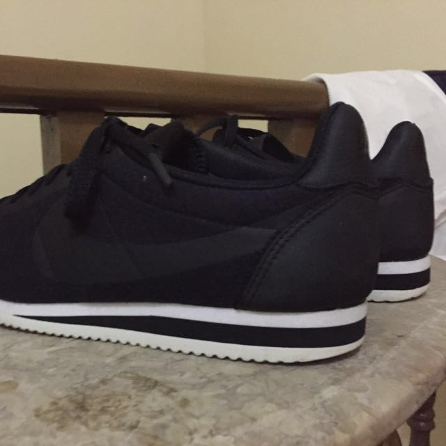 new products 6c3e5 35a57 ... usa nike cortez fleece repriced mens fashion footwear on carousell  3dea4 f1848 ...