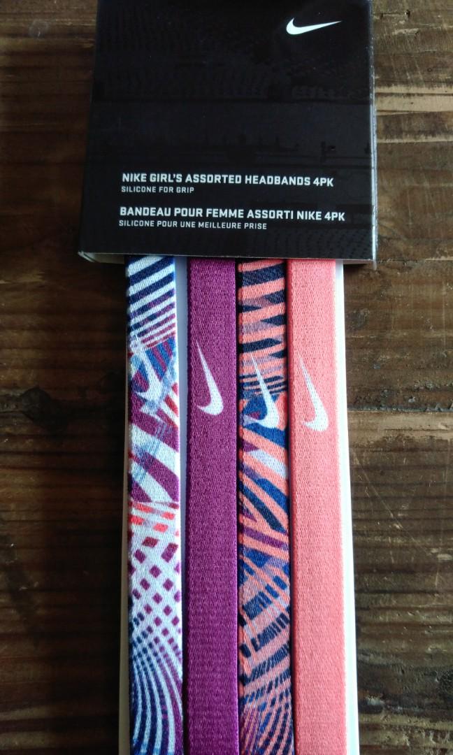 Nike Headbands, BNIP