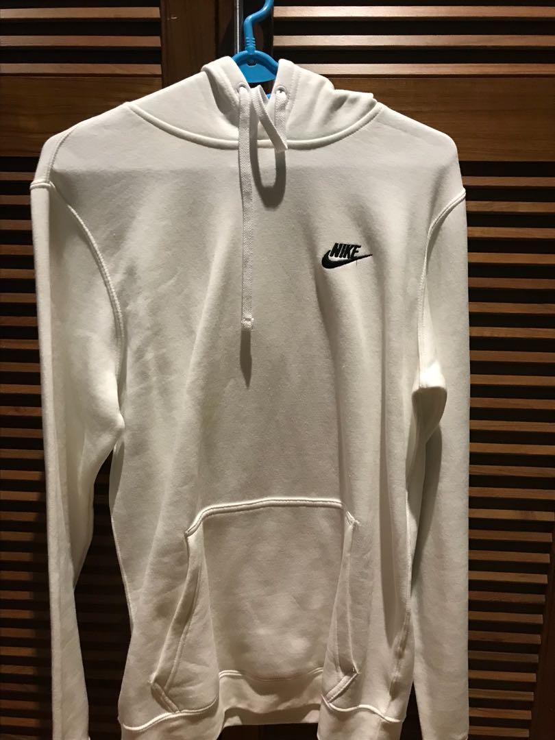 b44065ed5611 Nike hoodie and adidas bomber jacket
