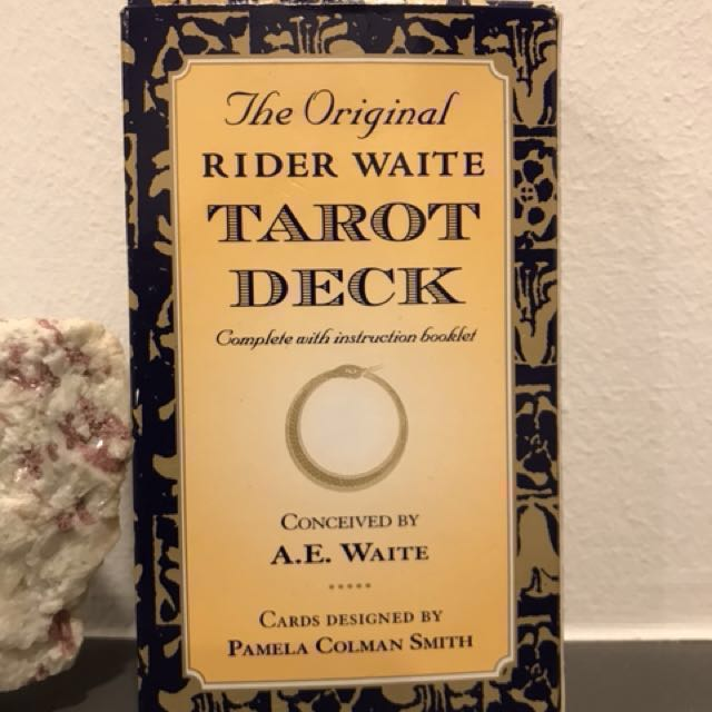 Online TAROT/ORACLE CARD READING SERVICE
