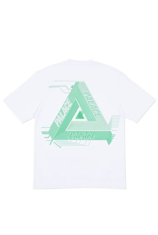 eed328862a91 Palace Surkit T-Shirt White Sz S