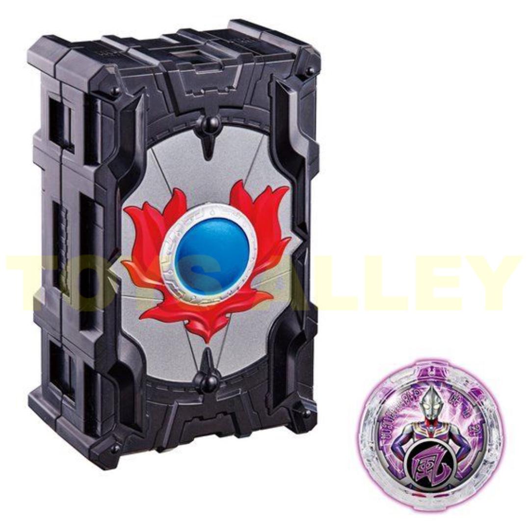 [Preorder] Ultraman R/B DX R/B Crystal Holder