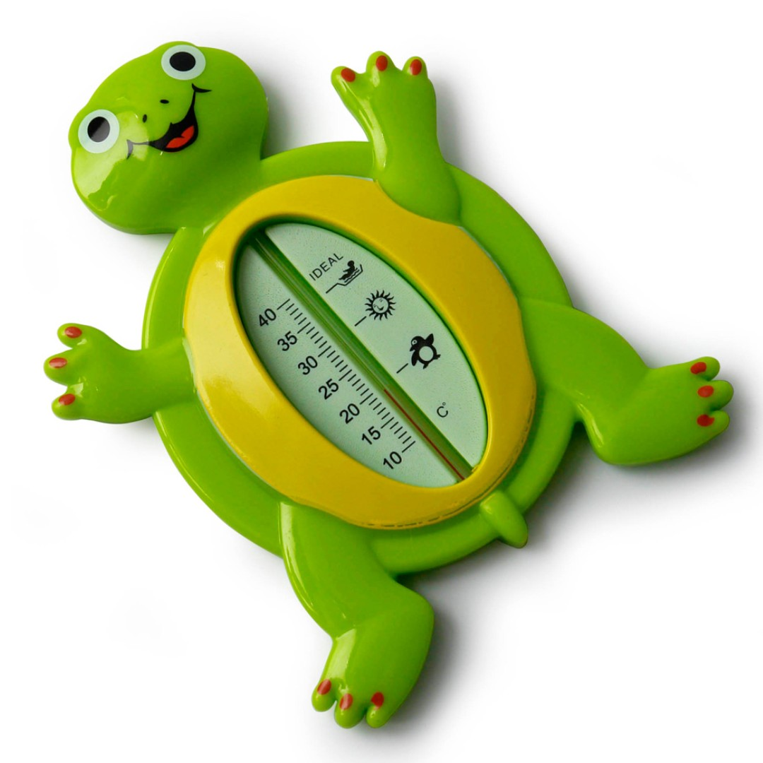 Reer bath thermometer - Turtle, Assistive Devices, Others on Carousell