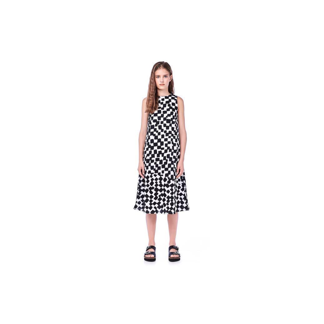 Tem Onella Midi Dress Women S Fashion Clothes Dresses Skirts On