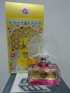 Anna sui flight of fancy edt 30ml