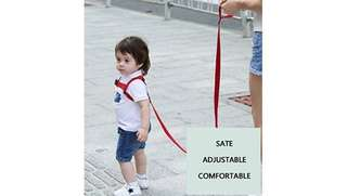 Toddler Anti Lost Belt  #july50