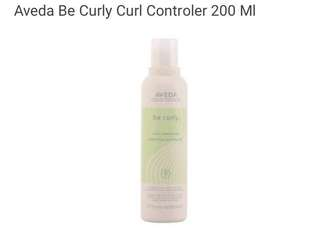 🚚 🌸 Aveda be curly curl controller - 200ml