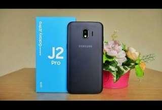 Kredit Samsung J2 Pro 16GB Dp.270 Tanpa Cc