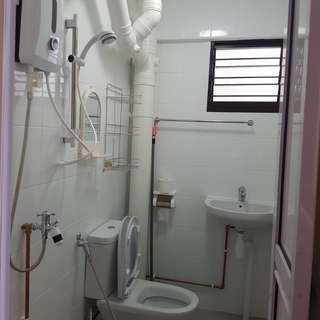 831 Tampines/ Room Rent/ Immediate