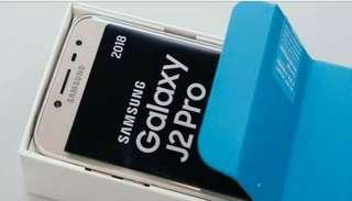 Kredit Samsung J2 Pro 32GB Dp.300 Tanpa CC