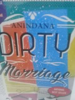 Novel Dirty Marriage