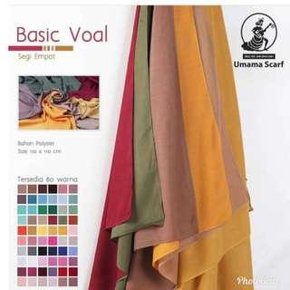 Basic Voal