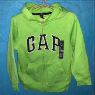 GAP Kids Hoodie Jacket - 6 to 7 yrs old